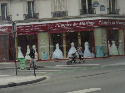 MES  BOUTIQUES  PREFEREES  DE  PARIS... 17 août 2011