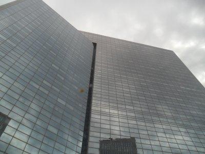 SUITE  VISITE  DE  LA  DEFENSE - PARIS  LE  17  AOUT  2011