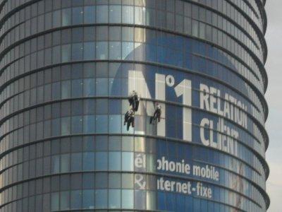 PHOTOS  INSOLITES  SUR  LE  CHEMIN  DU  RETOUR - PARIS LE 17 AOUT 2011