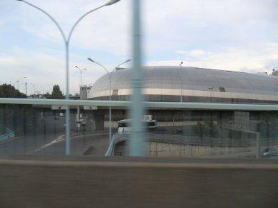 SUITE... SUR  LE  CHEMIN  DU  RETOUR... PARIS  LE  17  AOUT  2011