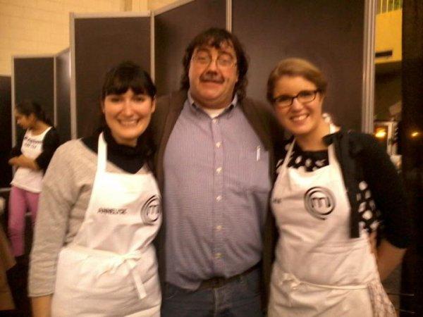 master chef , et belgium go  talent 's