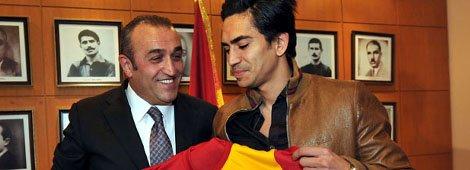 Yiğit Gökoğlan Galatasaray'da ■. Article #07 .■