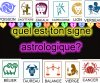 votre signe astrologique