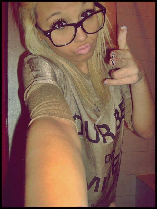 - Moi Je Suis Comme Barbie ; Je Cherche Toujours Mon Ken ! ♥