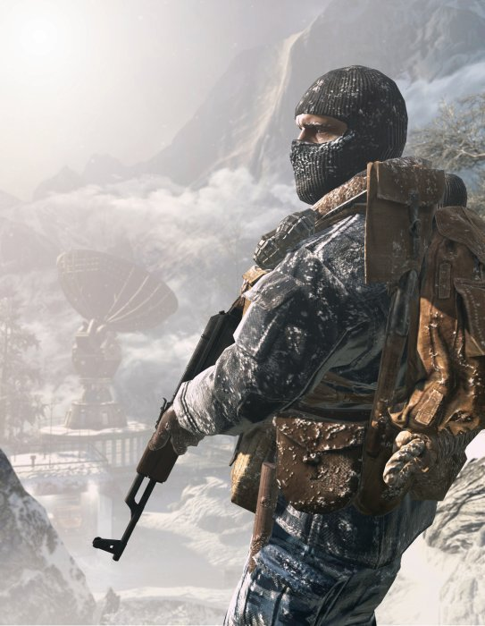 100 % Call Of Duty Black Ops !