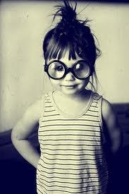Les amis c'est comme les lunettes