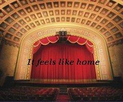 Le théâtre, une passion