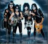 Kiss - god gave rock n roll to you kiss