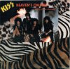 Kiss - Heaven's on fire