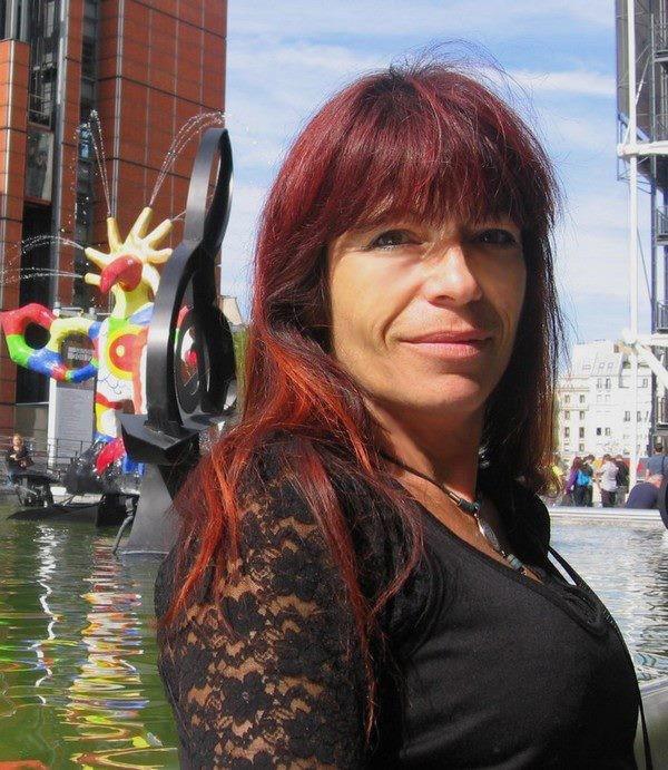 @LA ZINGARO de Nina Minizen : Meilleures Ventes des Editions Voronwe !@