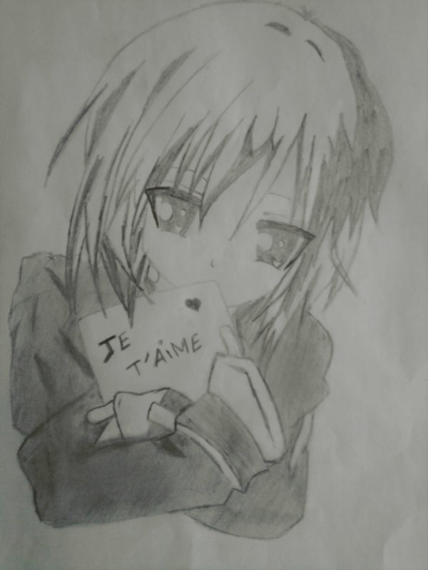 Mon dessins