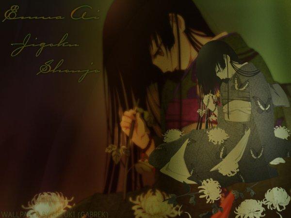 † .-**-.__.-**-.__.-**-.__.-**-.  Hirashaii minna san ... en enfer  .-**-.__.-**-.__.-**-.__.-**-. †
