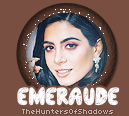 TheHuntersOfShadows - JustPoppy (Récompenses Loterie WonderfullSeries)