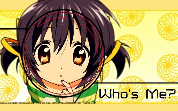 Jeu #1 - Qui suis-je ?