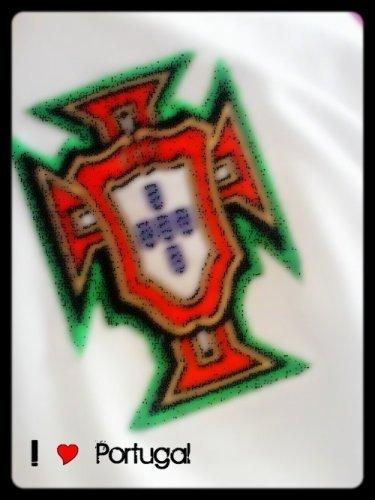 LA FIIERTER DE TOUS LES PORTUGAIIS (Yy ♥