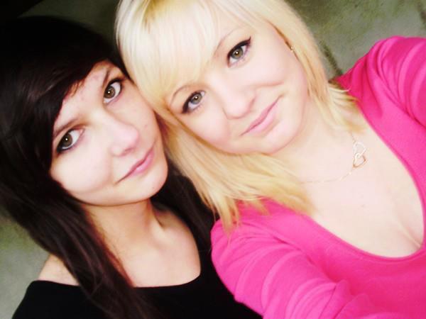 Ma* meilleure-amie. ♥♥