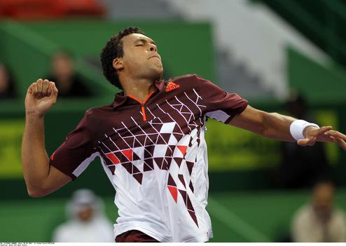 La saison 2012 débute victorieuse pour les frenchis!