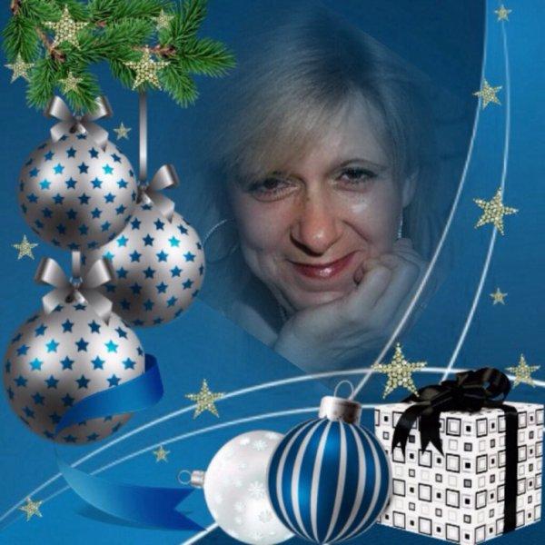 Joyeux Noël a vous ????