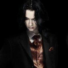 quelques avatars pour les mecs... façon vampire