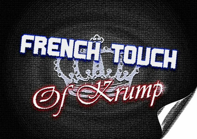 French Touch Of Krump