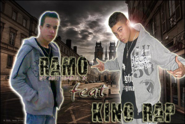 RaMo Ft. KinG RaP