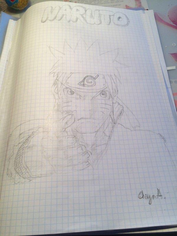Naruto!!!