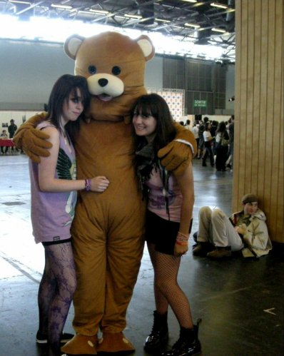 Japan Expo ♥