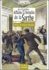 Les Grandes Affaires Criminelles de la Sarthe