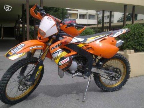 ma moto et ma voiture