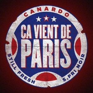 CANARDO VIENT TÉLÉCHARGER CA GRATUITEMENT MP3 PARIS DE