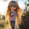 Leelou-Pullip