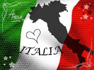 L'Italie Mon Pays (C'è Il Mio Paese) !! :p