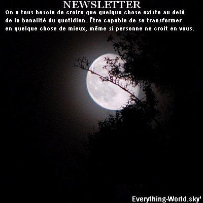 *Newsletter*