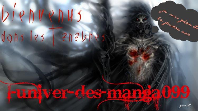 bienvenu chez le démon