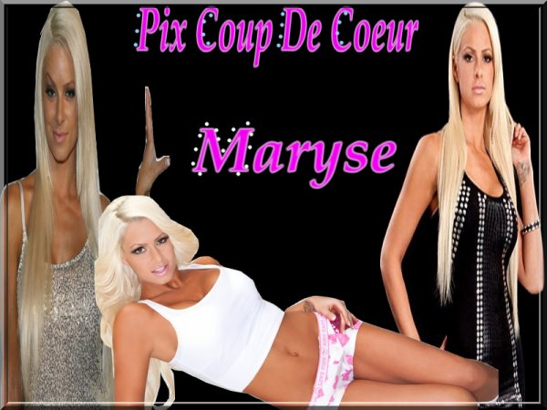 Maryse