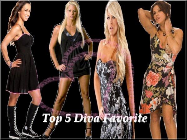 4 superbe beaute