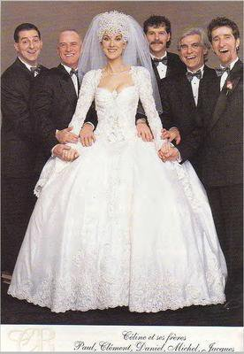 Son Mariage 3