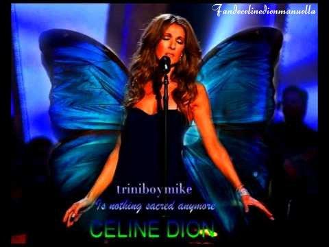 Céline dion miss papillon <3