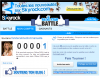 Blog star battle!