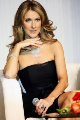 """Céline Dion : une nouvelle version de """"Qui peut vivre sans amour ?"""" pour les radios !!!"""