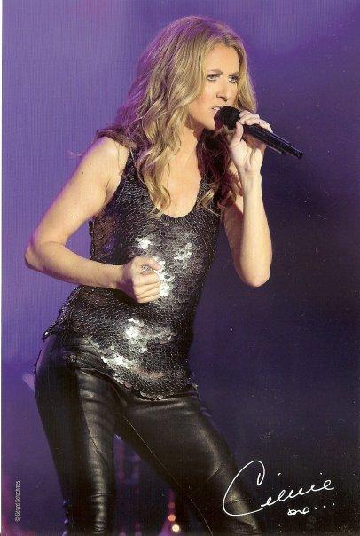 Concert de Céline DION : La ventes des billets va bon train !!!