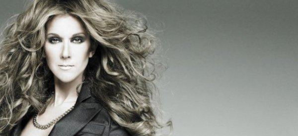 Céline Dion dans les bacs en octobre !!!! (l)