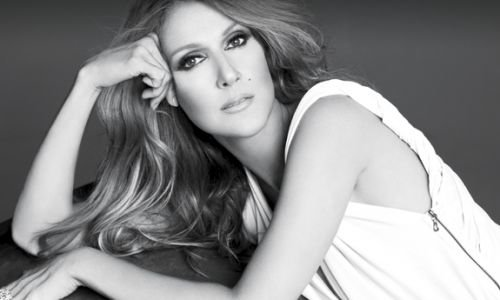 "Céline Dion : son nouvel album anglais s'intitulera ""Loved Me Back to Life"" !!!"