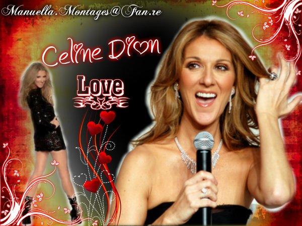 Montage de Céline ♥