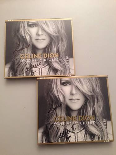 Céline Dion : découvrez en images les coulisses de sa promo en France!