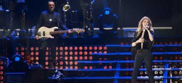 Replay : revoir le concert de Céline Dion suivi par 802 000 téléspectateurs sur D8 (Vidéo)