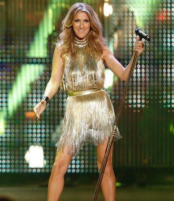 CANULAR : 23 M$ pour Céline Dion en Algérie: une rumeur farfelue
