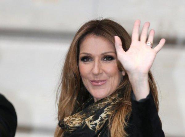 """Céline Dion : ses enfants sont sa """"religion"""" !!"""