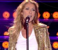 La chanteuse Céline Dion dévoilera un CD/DVD le 19 mai