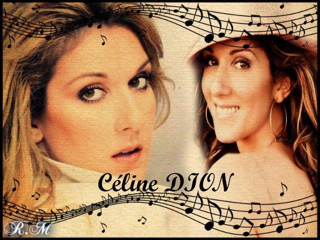 Céline DION ma vie <3